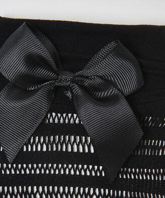 Sokken Ann Kathrin, Zwart