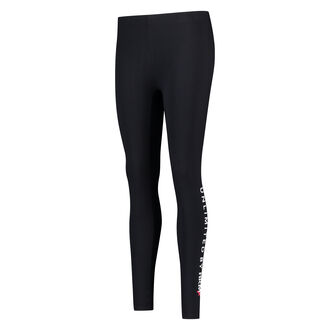 HKMX Sportlegging level 1 , Zwart