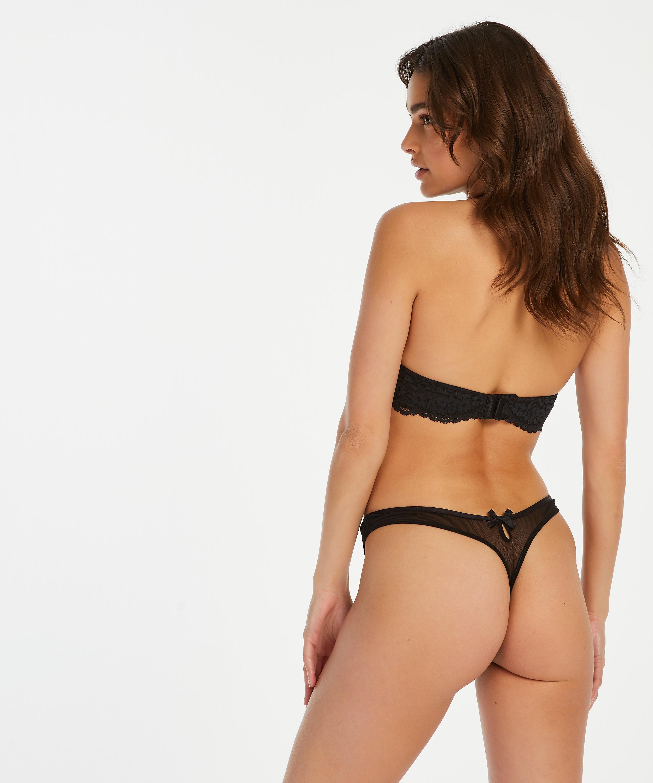 String Eliza, Zwart, main