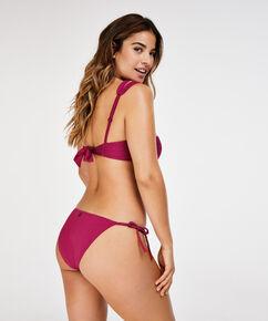 Bikini croptop Desire Goddess Doutzen, Roze