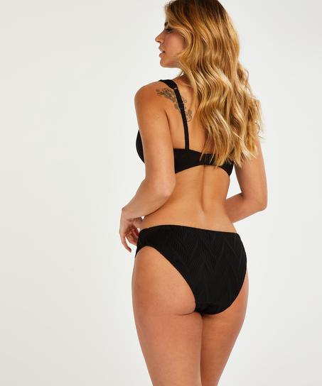 Rio bikinibroekje Galibi I AM Danielle, Zwart