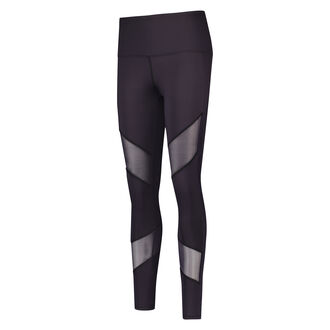HKMX High waisted Sportlegging Level 2 Doutzen, Rood