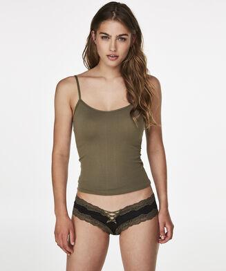 Brazilian Meredith, Zwart