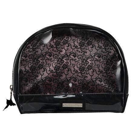 Make-Up Tas, Zwart