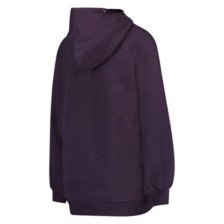HKMX Hooded sweater Doutzen, Rood