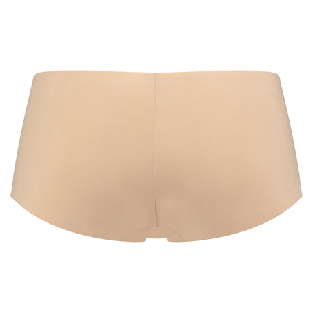 Invisible Short, Beige