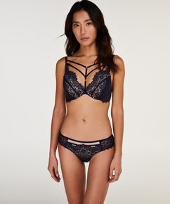 String Asiana, Blauw