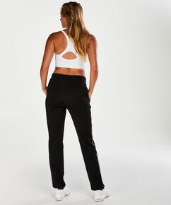 HKMX Tracksuit pants, Zwart