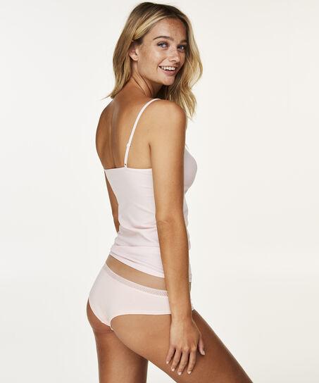 Brazilian Lara, Roze