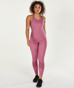 HKMX Oh My Squat High Waisted Legging , Paars
