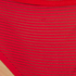 Invisible string Stripe mesh, Rood