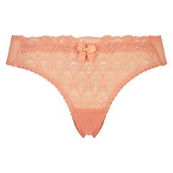 String Latrice, Oranje