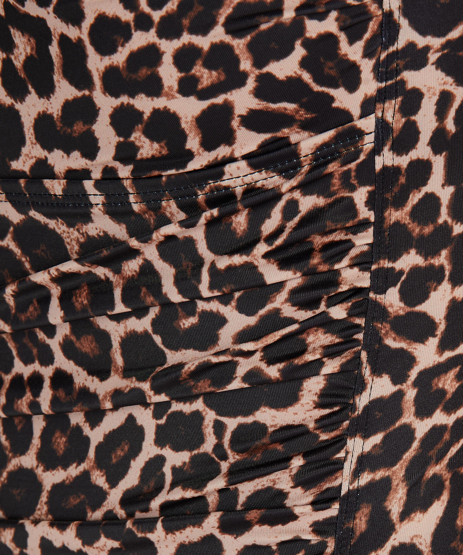 Badpak Leopard, Beige, main