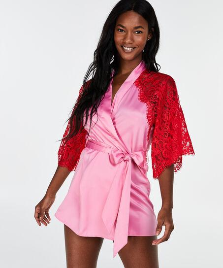 Kimono Jennifer, Roze