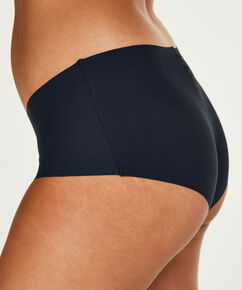 Invisible Short, Blauw