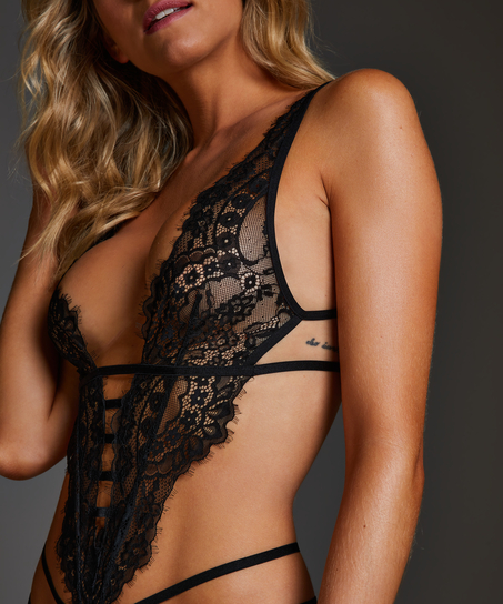 Body Jessabelle, Zwart