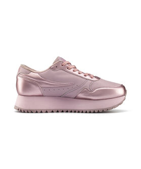 HKMX x Fila schoenen Orbit Zeppa, Roze