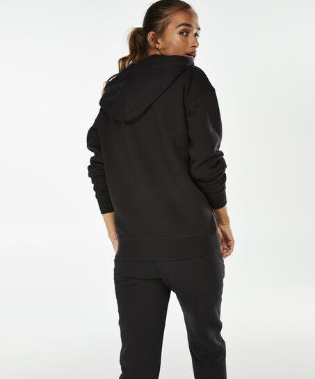 HKMX Vest, Zwart