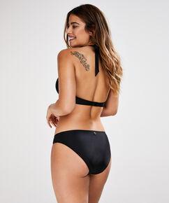 Rio bikinibroekje Jewel Goddess Doutzen, Zwart