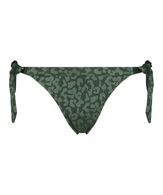 Brazilian bikinibroekje Tonal Leo, Groen