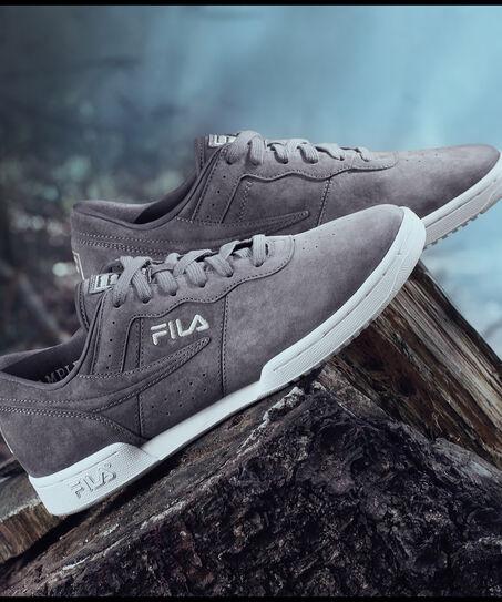 HKMX x Fila schoenen Original Fitness, Grijs