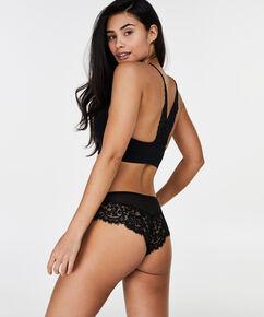 Brazilian Lana, Zwart