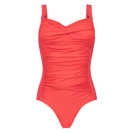 Badpak Sunset Dream Ocean, Rood
