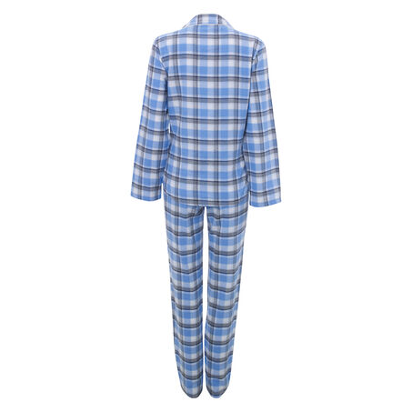 Pyjama set Pappilon, Blauw