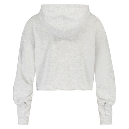 Sweater Cropped, Grijs