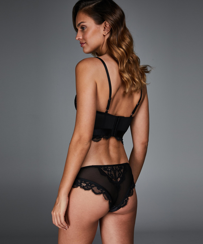 Brazilian Heather, Zwart, main