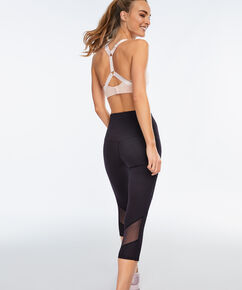 HKMX Sport Bh The All Star Level 2 Doutzen, Roze