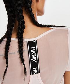 HKMX sportshirt mesh, Roze