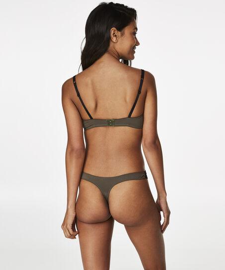 String Secret Lace, Groen