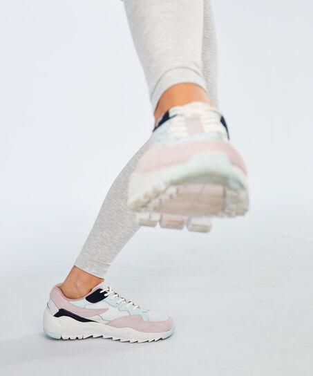 7549b2d0f9e HKMX x Fila schoenen Vault Jogger - Sport Accessoires - Hunkemöller