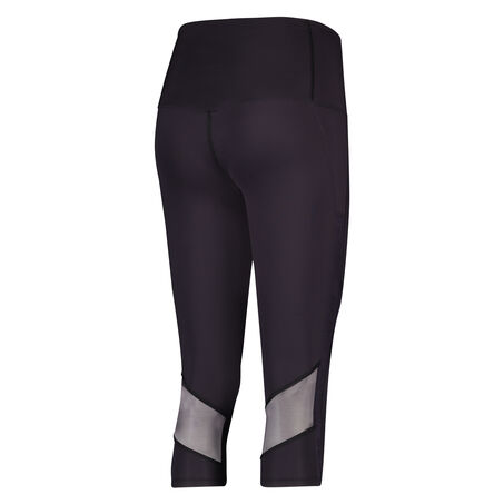 Capri Sportlegging.Hkmx Hoge Capri Sportlegging Doutzen Sportleggings Hunkemoller