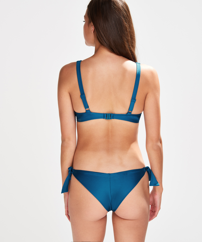 Brazilian bikinibroekje Sunset Dream, Blauw, main