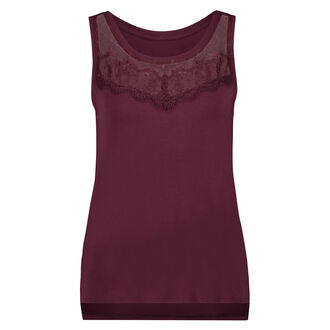 Short Lace, Rood