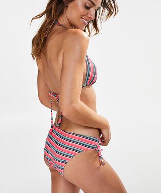 Rio bikinibroekje Mimosa, Wit