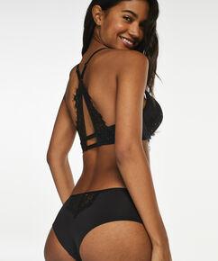 Brazilian Amal, Zwart