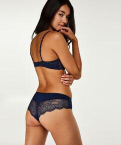 Brazilian Ella, Blauw
