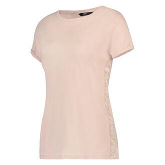 HKMX sport T-shirt Doutzen , Roze
