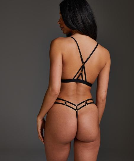 String Sensa, Zwart
