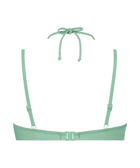 Voorgevormde beugel bikinitop Sienna, Groen