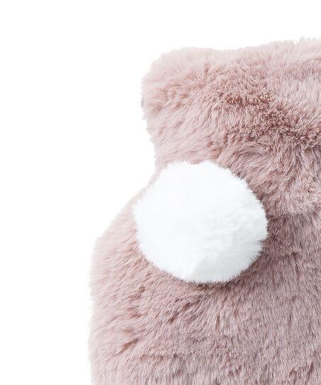 Kruik Fake Fur, Roze