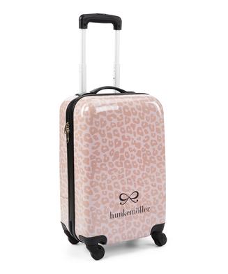 Koffer, Zwart