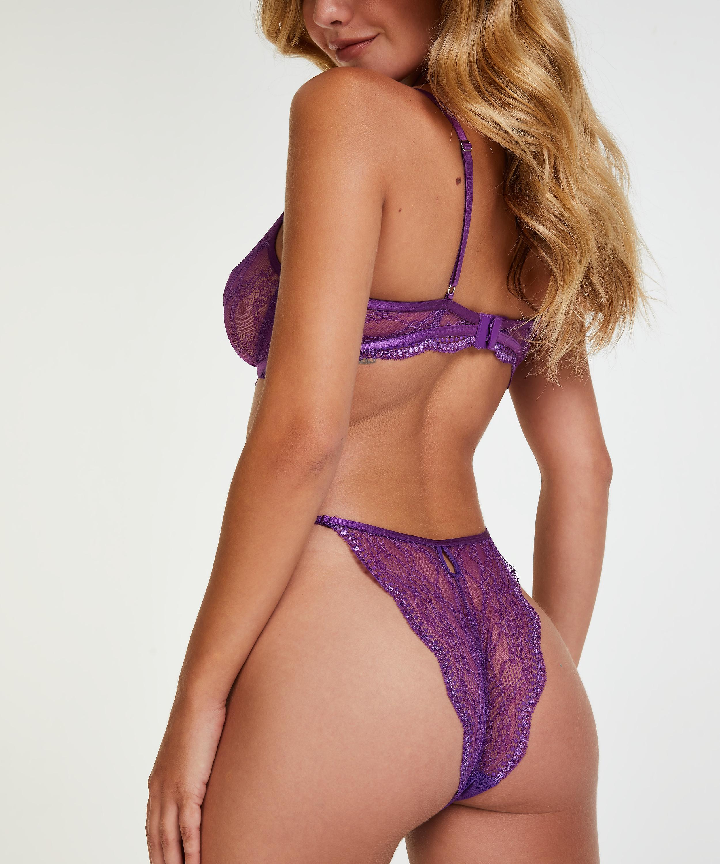 Brazilian Isabelle, Paars, main