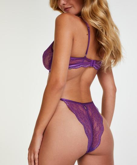 Brazilian Isabelle, Paars