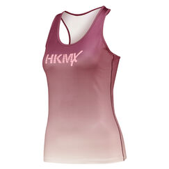 HKMX Tank top tight fit, Paars