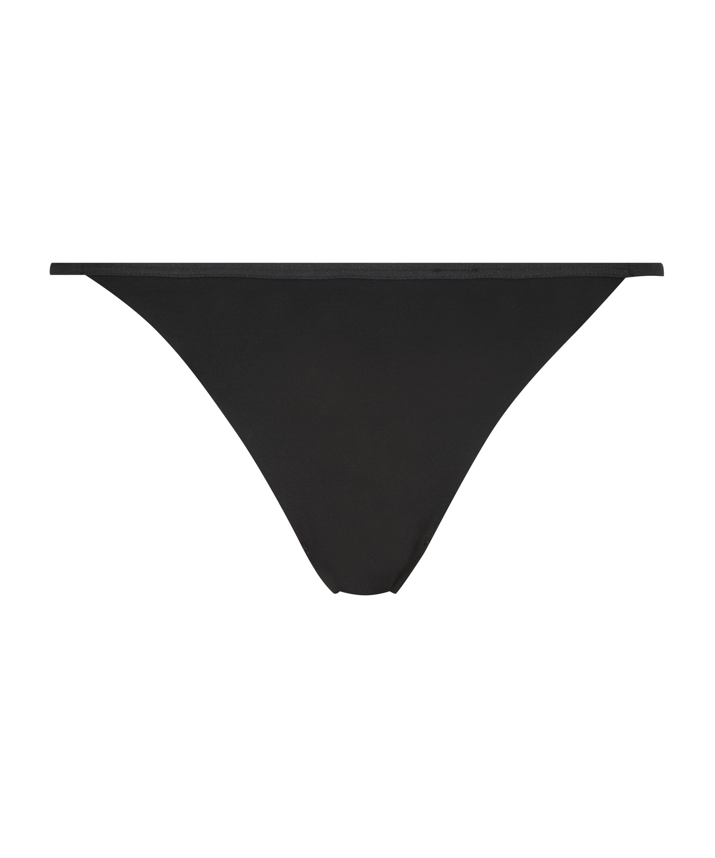 Invisible t-string micro, Zwart, main