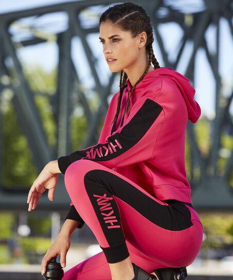 HKMX joggingbroek Sweat, Roze
